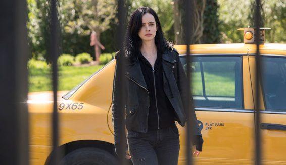 Netflix revela segundo trailer de Marvel's Jessica Jones