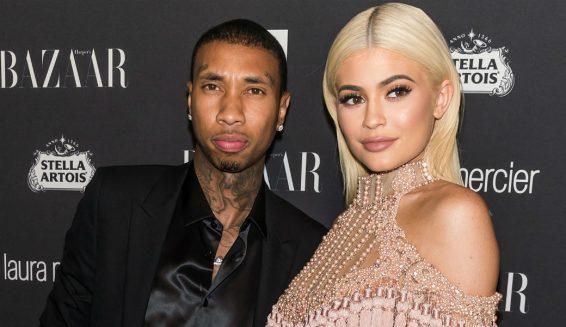 Ex pareja de Kylie Jenner pedirá prueba de paternidad de su hija