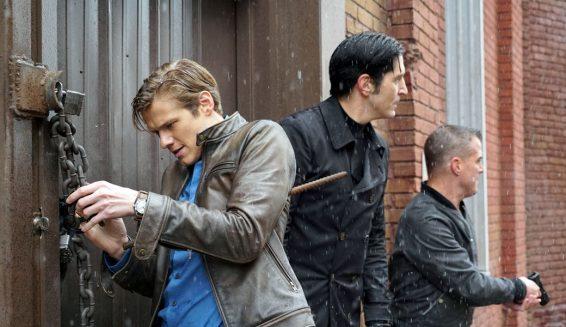 Universal Channel estrena la segunda temporada de 'MacGyver'