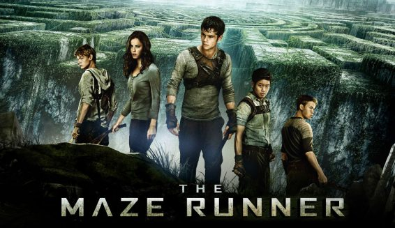 The Maze Runner sigue al mando de la taquilla colombiana