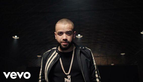 Nacho presenta el video de su nueva canción titulada 'No te vas'