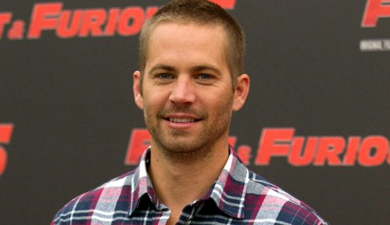 Vida de Paul Walker será contada a través de un documental