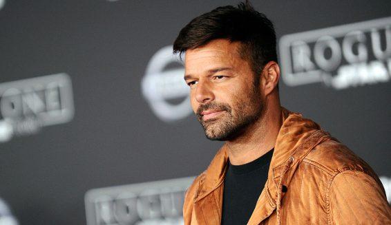 Ricky Martin será la cuota internacional en el Festival Vallenato