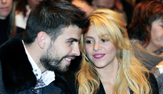 Shakira y Piqué abrirán lujoso restaurante en Barcelona