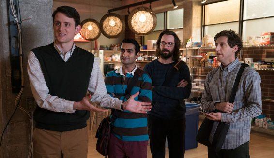 HBO anuncia fecha de estreno de la quinta temporada de 'Silicon Valley'