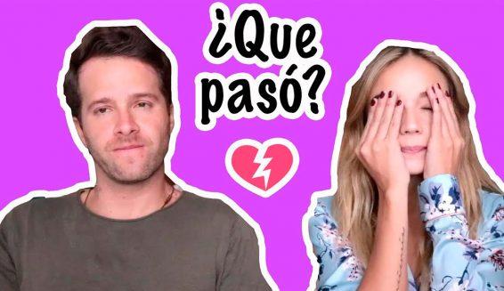 Youtuber Tuti Vargas termina su matrimonio con Sebastián Yepes