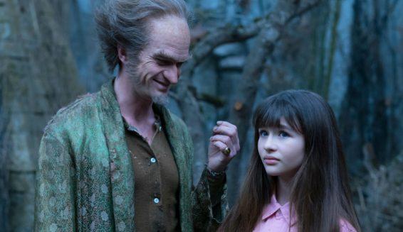 Netflix revela avance de temporada de 'Una serie de eventos desafortunados'