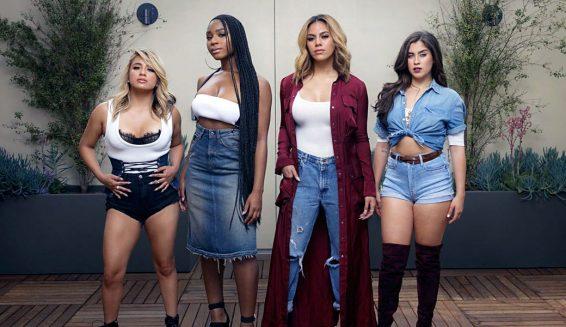 Agrupación Fifth Harmony anuncia separación temporal