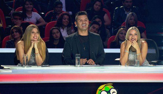 'Colombia Ríe' es el reality menos visto en la historia del Canal RCN