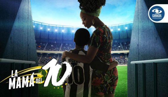 Televisa prepara versión mexicana de 'La mamá del 10'