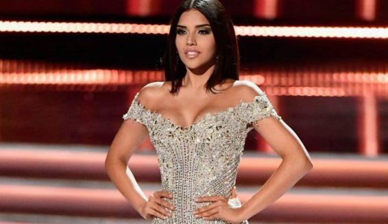 Critican a Laura González por su presentación en los Premios India Catalina