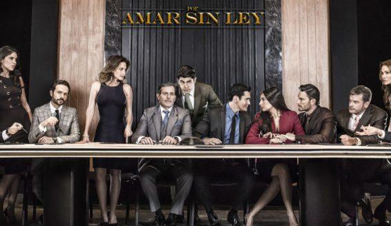Mal debut de versión mexicana de 'La Ley del Corazón' en USA