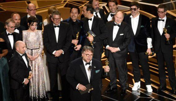 Premios Oscar 2018 fueron los menos vistos de la historia