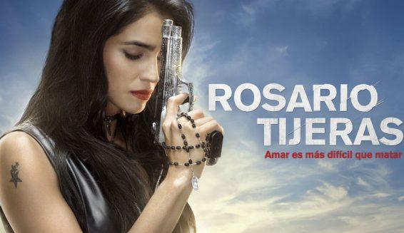 Canal TNT emitirá versión mexicana de 'Rosario Tijeras'