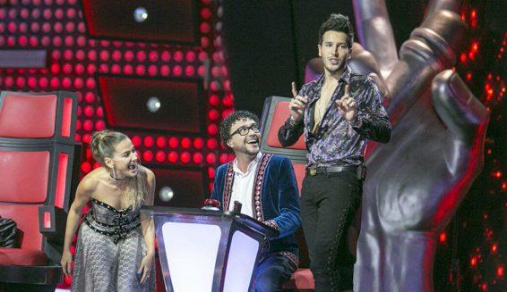 Televidentes están indignados con Sebastian Yatra en 'La voz Kids'