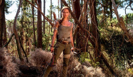 Reboot de Tomb Raider no convence a la crítica especializada