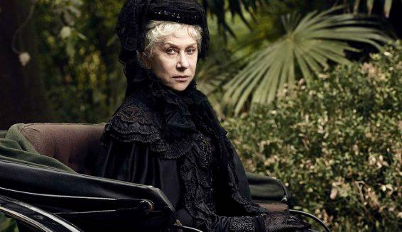 Película 'Winchester' conquista la taquilla colombiana