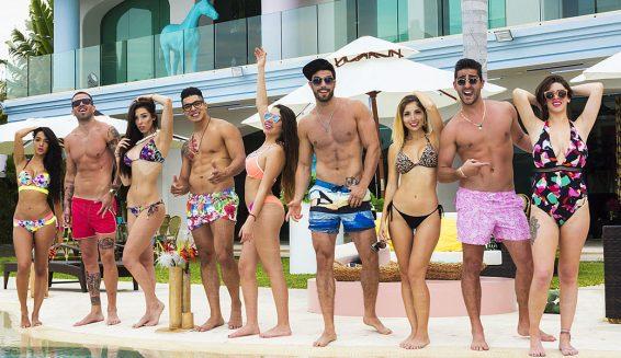 MTV anuncia la quinta temporada de Acapulco Shore