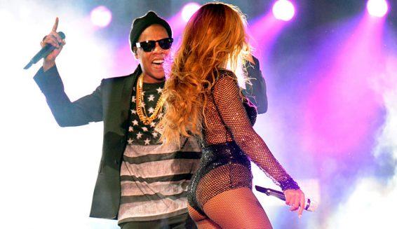 Beyoncé y Jay-Z anuncian regreso con una gira conjunta