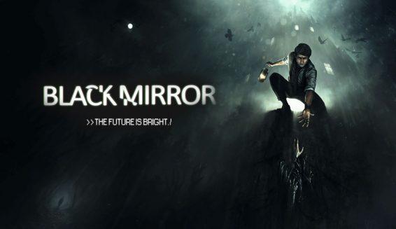 Netflix anuncia quinta temporada de la serie Black Mirror