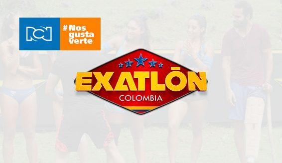 Exatlón Colombia del Canal RCN ya tiene fecha de estreno