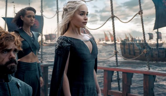 Ejecutivos de HBO revelan detalles del final de 'Game of Thrones'