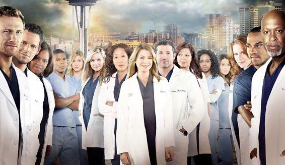 La serie Grey's Anatomy despedirá a dos de sus protagonistas