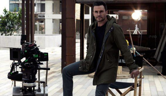 Juan Pablo Raba protagoniza nueva serie original de Netflix