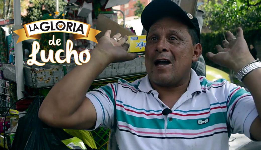 Lucho El Concejal Gallery: [Video]: Así Se Ve 'La Gloria De Lucho', Bionovela De