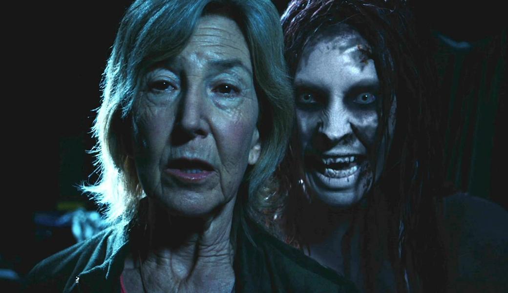 Película 'La noche del demonio 4' rompe récord en taquilla