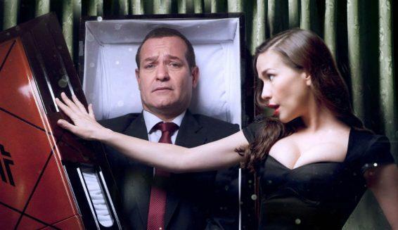 La serie 'Lynch' de Fox Telecolombia tendrá versión americana