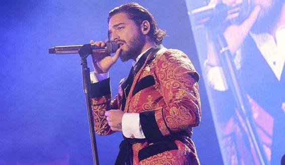 Maluma bate nuevo récord en el Madison Square Garden de New York