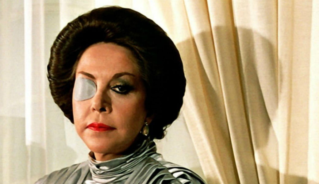Falleció la actriz mexicana María Rubio a los 83 años de edad