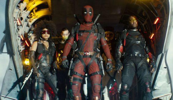 20th Century Fox revela nuevo trailer de la película 'Deadpool 2'