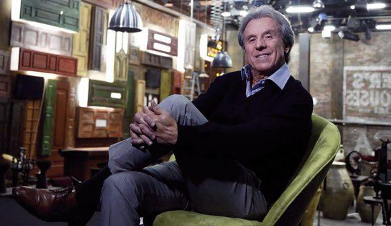 Un colombiano es el nuevo Presidente de Televisa Estudios
