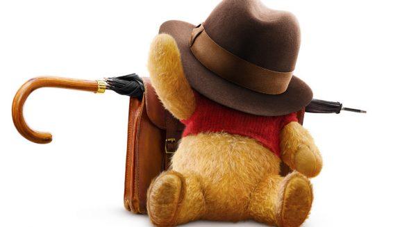 Disney revela primer trailer de la película de Winnie Pooh