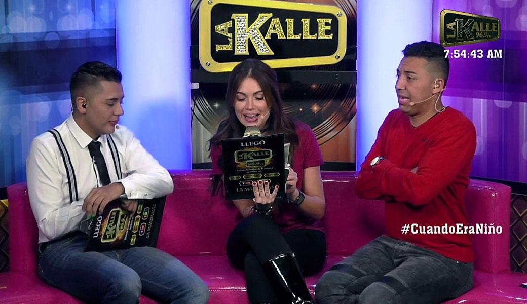 Sara Uribe confirma su renuncia de la emisora La Kalle