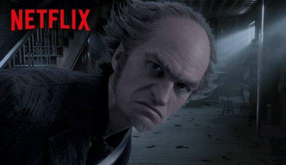 [Trailer]: Segunda temporada 'Una serie de eventos desafortunados'
