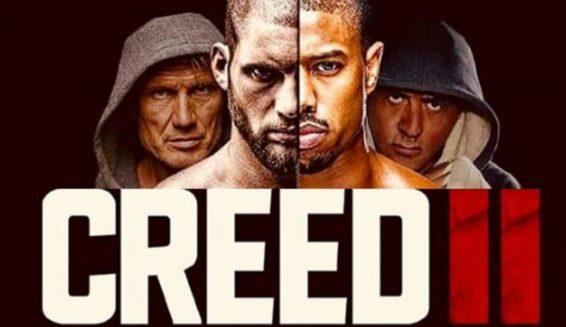 Warner Bros. inicia rodaje de 'Creed 2' con Sylvester Stallone