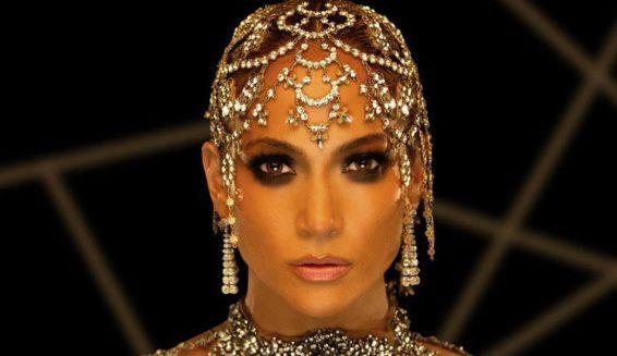 Jennifer Lopez presenta el video de la canción 'El Anillo'