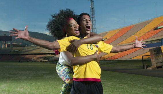 Televisa inició grabaciones de la versión mexicana de 'La mamá del 10'