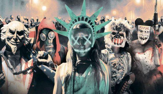 Universal Pictures revela trailer de la película 'La primera purga'