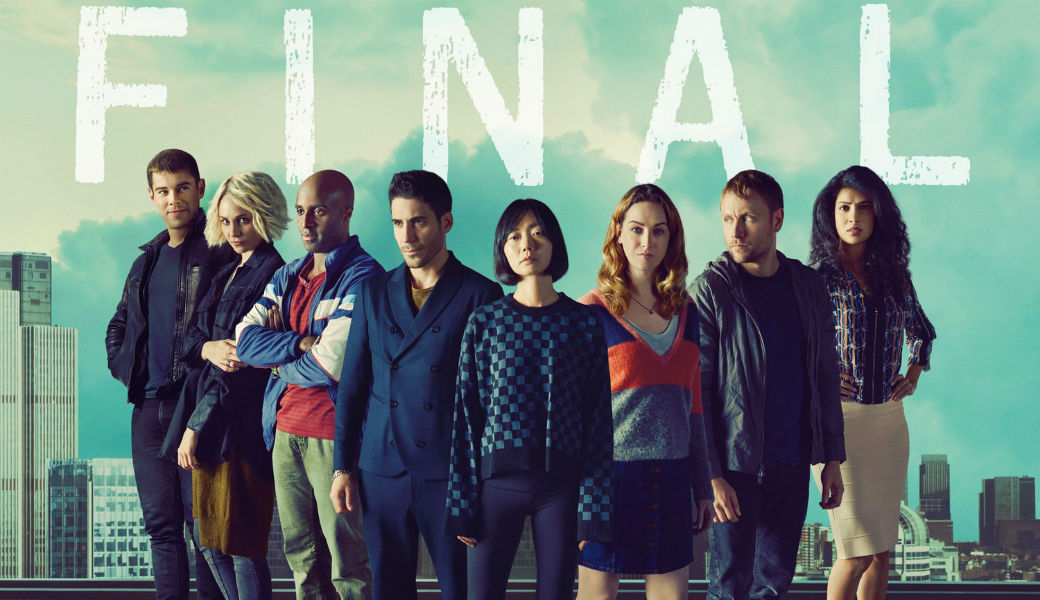 Serie 'Sense8' de Netflix tendrá episodio final en Junio