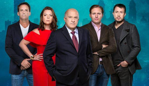 Canal Sony confirma segunda temporada de Shark Tank Colombia