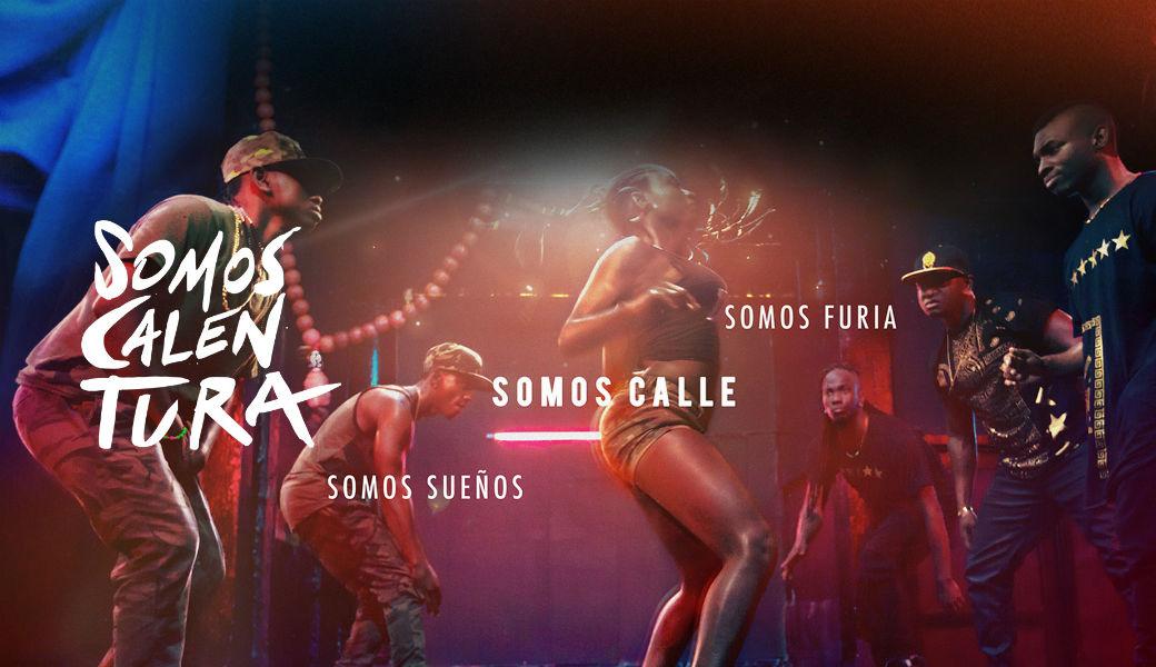 Revelan trailer de 'Somos Calentura', nueva película Colombiana