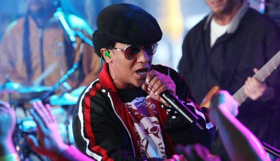 La verdadera razón por la que Tego Calderón no cantó en 'I love Bogotá'