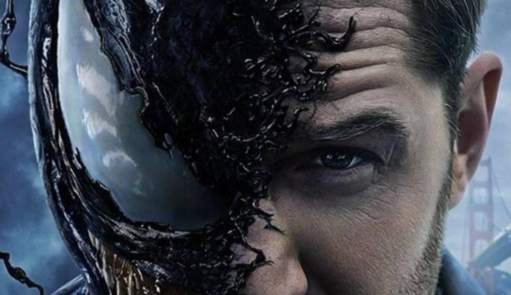 Sony Pictures revela trailer oficial de la película 'Venom'