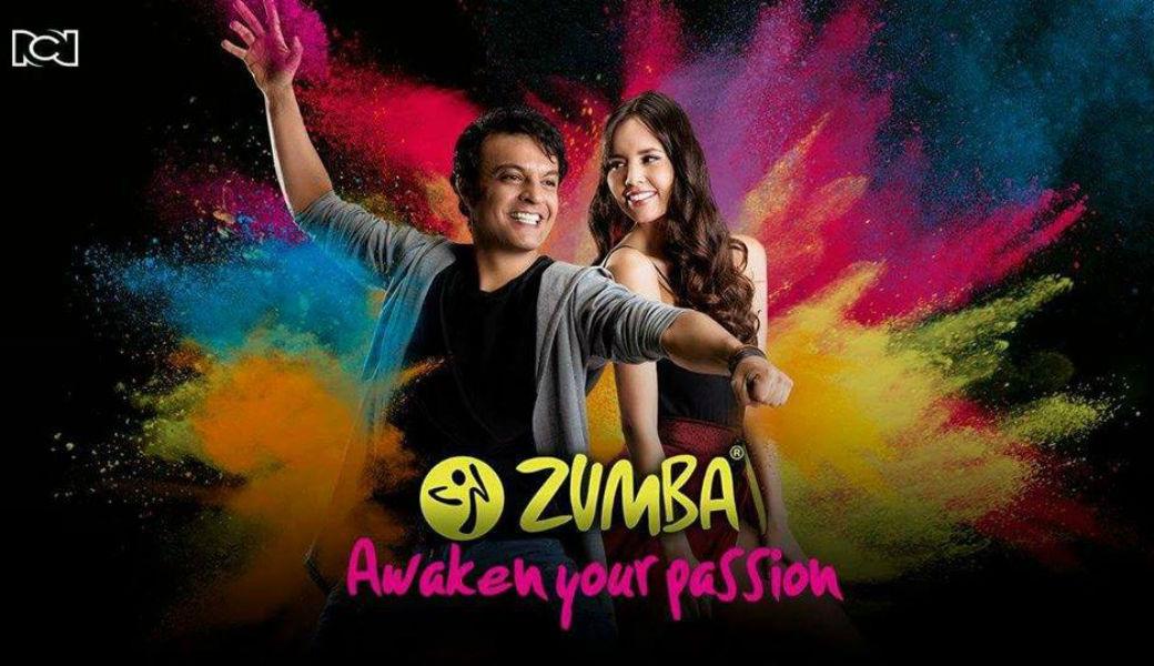Canal RCN revela trailer de bionovela del creador de 'Zumba'