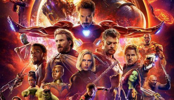 Película 'Avengers Infinity War' convence a la prensa especializada