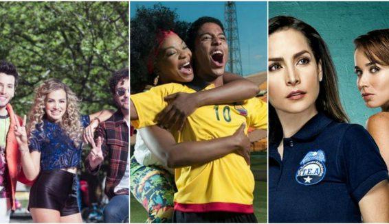 Canal Caracol anuncia recta final de producciones del Prime Time
